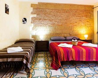 Casa 'a Chiazzetta' - Castelbuono - Bedroom