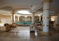 Dive Inn Resort - Sharm el-Sheikh - Lobby