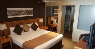 Pier Resort - Hervey Bay - Bedroom