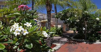 Manatee Bay Inn - פורט מאיירס ביץ' - נוף חיצוני