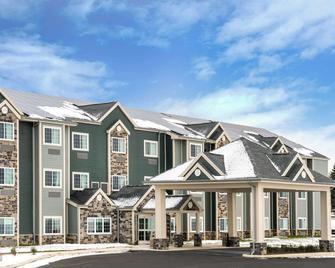 卡萊爾溫德姆麥克羅特套房飯店 - 卡萊爾(賓夕法尼亞州) - 建築