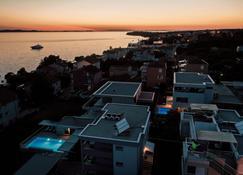 Sunadria Apartments - Kožino - Extérieur