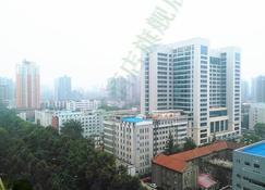 Qingcheng Apartment - Xi'an - Vista del exterior