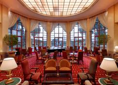 Sheraton Addis, a Luxury Collection Hotel, Addis Ababa - Addis Ababa - Restaurant