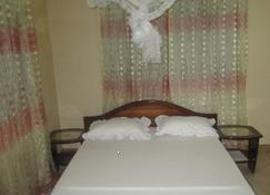 Kibo Home Bed & Breakfast - Moshi - Sypialnia