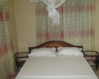 Kibo Home Bed & Breakfast - Moshi - Habitación