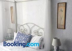 Porto Maltese Boutique Estate - Agios Nikolaos - Bedroom
