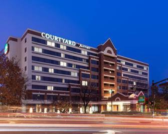 Courtyard by Marriott Alexandria Old Town/Southwest - Александрия - Здание