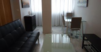 Beautiful Apartment 3 - Granada - Living room