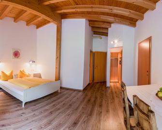 Tirol.Camp Leutasch - Leutasch - Bedroom