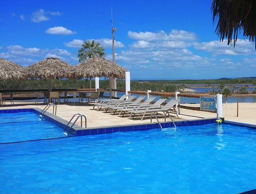 Aquafort Hotel - Camocim - Pool