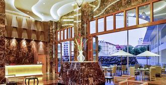 Centara Nova Hotel & Spa Pattaya - Pattaya - Lounge
