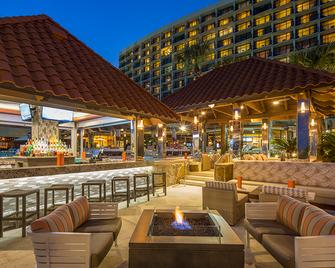 The San Luis Resort, Spa & Conference Center - Galveston - Bar