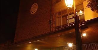 Nozaru Hostel - Yamanouchi - Building