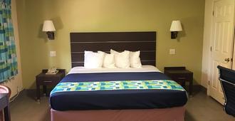 American Inn Punta Gorda - Punta Gorda - Bedroom