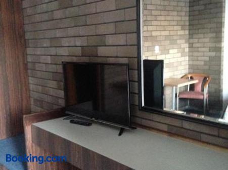 Downtown Motel - Wollongong - Servicio de la habitación
