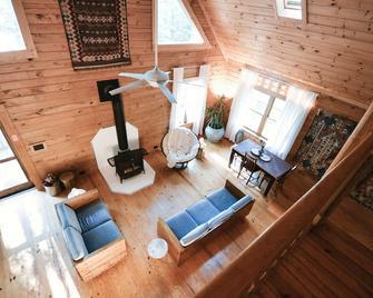 Kilo Cabin Lakeside Bohemian Hideout 45 Minutes From Atl - Covington