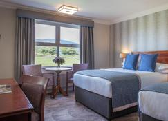 Dingle Skellig Hotel & Peninsula Spa - Dingle - Habitación
