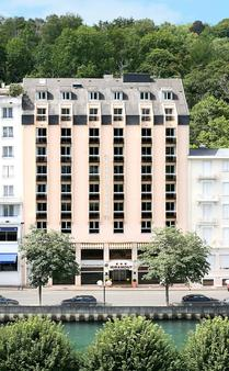 Hotel Miramont - Lourdes - Building