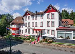 Hotel Niedersachsen Harz - Hahnenklee - Building
