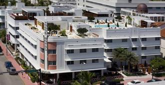 Dream South Beach - Miami Beach - Gebouw