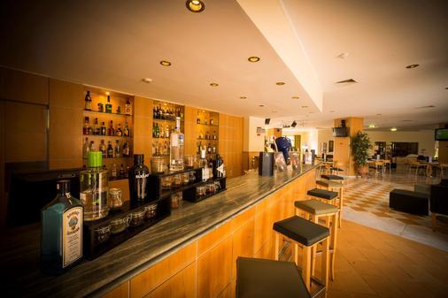 Hotel Vila Gale Marina - Vilamoura - Bar
