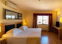 Hotel Vila Gale Marina - Vilamoura - Makuuhuone