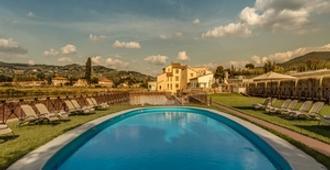 Mulino DI Firenze - Florenz - Pool
