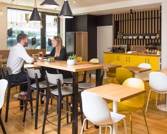 Aparthotel Adagio access Brussels Europe - Brussel·les - Edifici