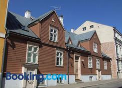 Tampere Maja - Tartu - Gebäude