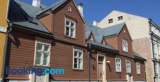Tampere Maja - Tartu - Building