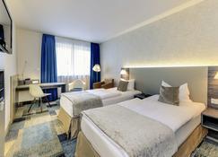 Mercure Hotel Regensburg - Řezno - Bedroom