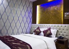 Hotel Valentino - Noākhāli - Bedroom