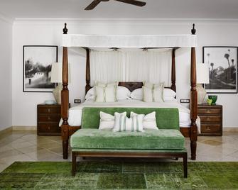 Marbella Club Hotel Golf Resort & Spa - Marbella - Schlafzimmer