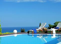 Hotel St John Villas Suites and Spa-Adults Only - Zakynthos - Pool