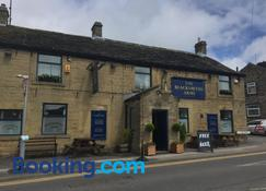 The Blacksmiths Arms - Penistone - Bygning