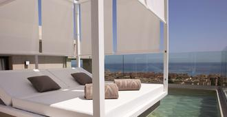 The Oasis by Don Carlos Resort - Adults Only - Marbella - Bedroom