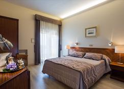 Cacciani Hotel - Frascati - Bedroom