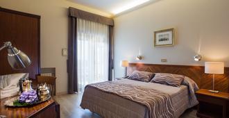 Hotel Cacciani - Frascati - Habitación