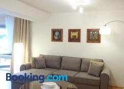 Apartmán Amália - Banská Bystrica - Living room