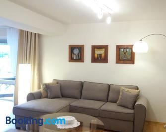 Apartmán Amália - Banska Bystrica - Huiskamer