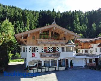 Hotel Platzer - Gerlos - Building