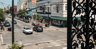 The Marshall House, Historic Inns of Savannah Collection - Savannah - Outdoor view