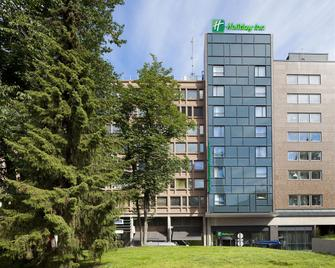 Holiday Inn Tampere - Central Station - Tampere - Gebäude