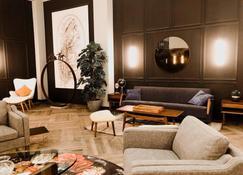 Getaway Studios Gent - Gand - Salon