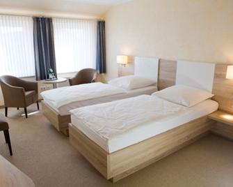 Landhaus Sterdebüll - Bordelum - Bedroom