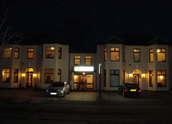 Best Inn Hotel - Ilford - Building