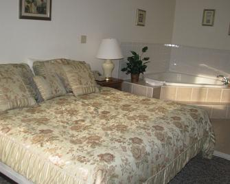 Yarmouth Resort - West Yarmouth - Bedroom