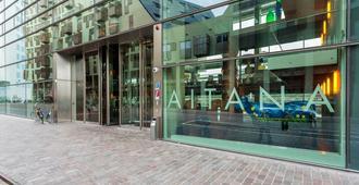 室友艾塔娜酒店 - 阿姆斯特丹