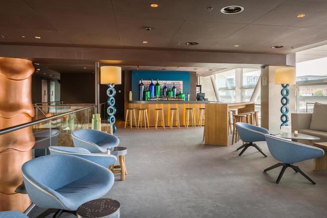 Room Mate Aitana - Amsterdam - Bar